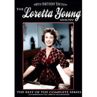 Loretta Young Show DVD