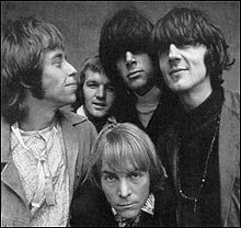 Moby Grape-Peter Lewis