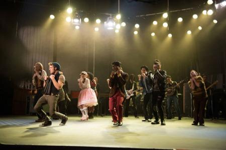 Glee's 'Baby Got Back'