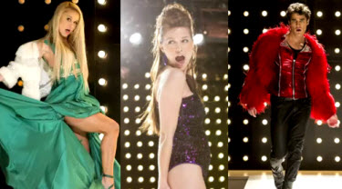 Glee Diva