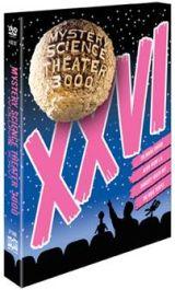 MST3K XVI box art
