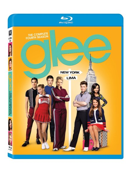 GleeS4Bluray