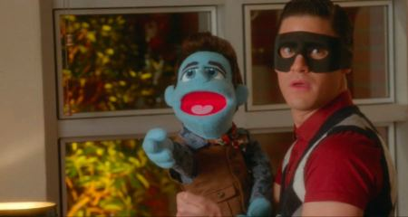 Glee-Puppet-Master