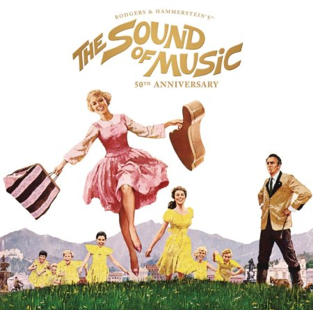 sound of music 50th