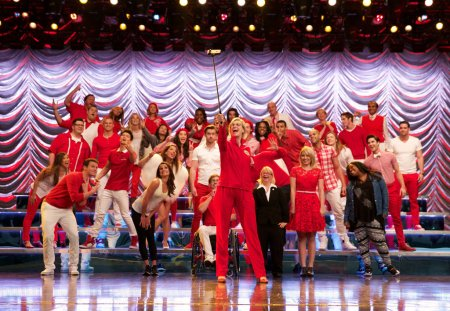 Glee-Series-Finale-Songs